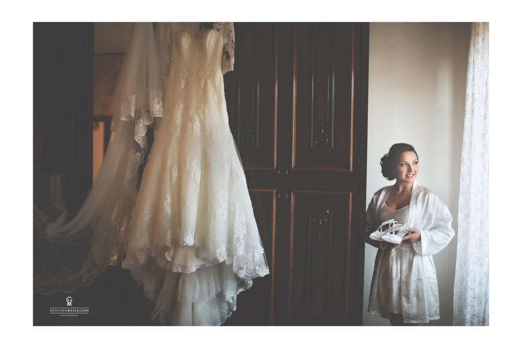 foto particolari matrimonio