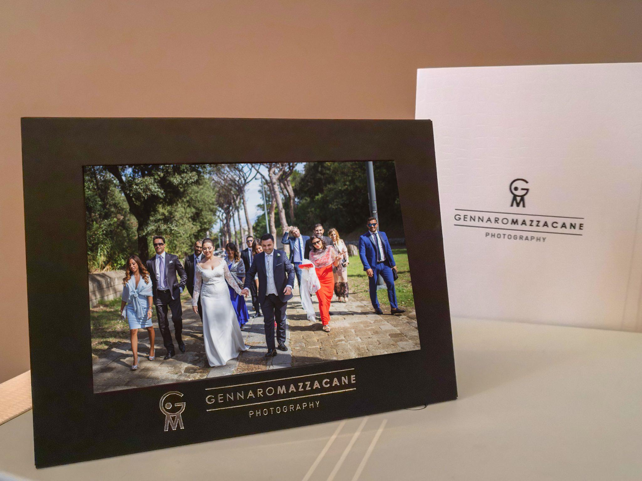 foto di nozze napoli