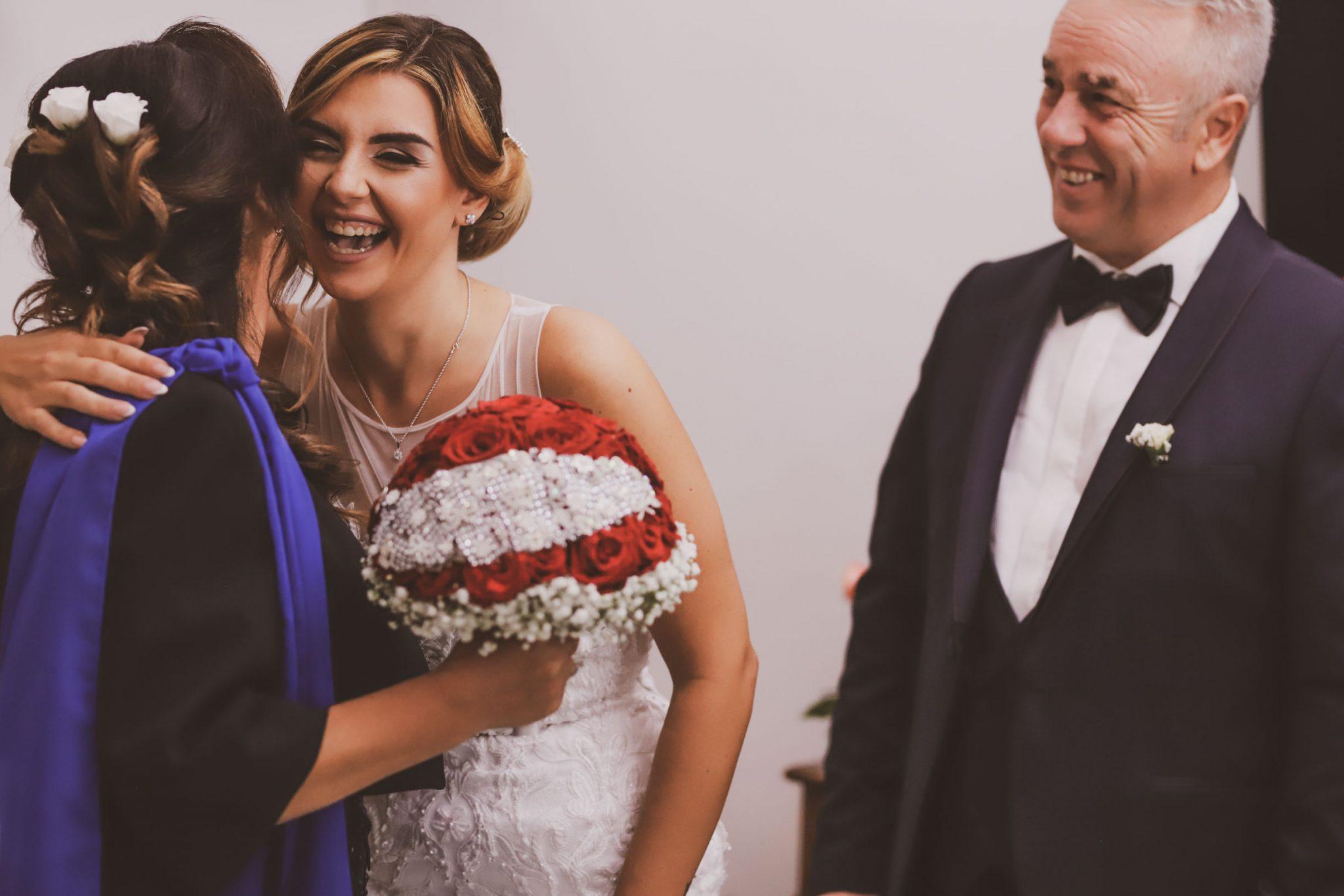 fotografo di matrimoni aversa