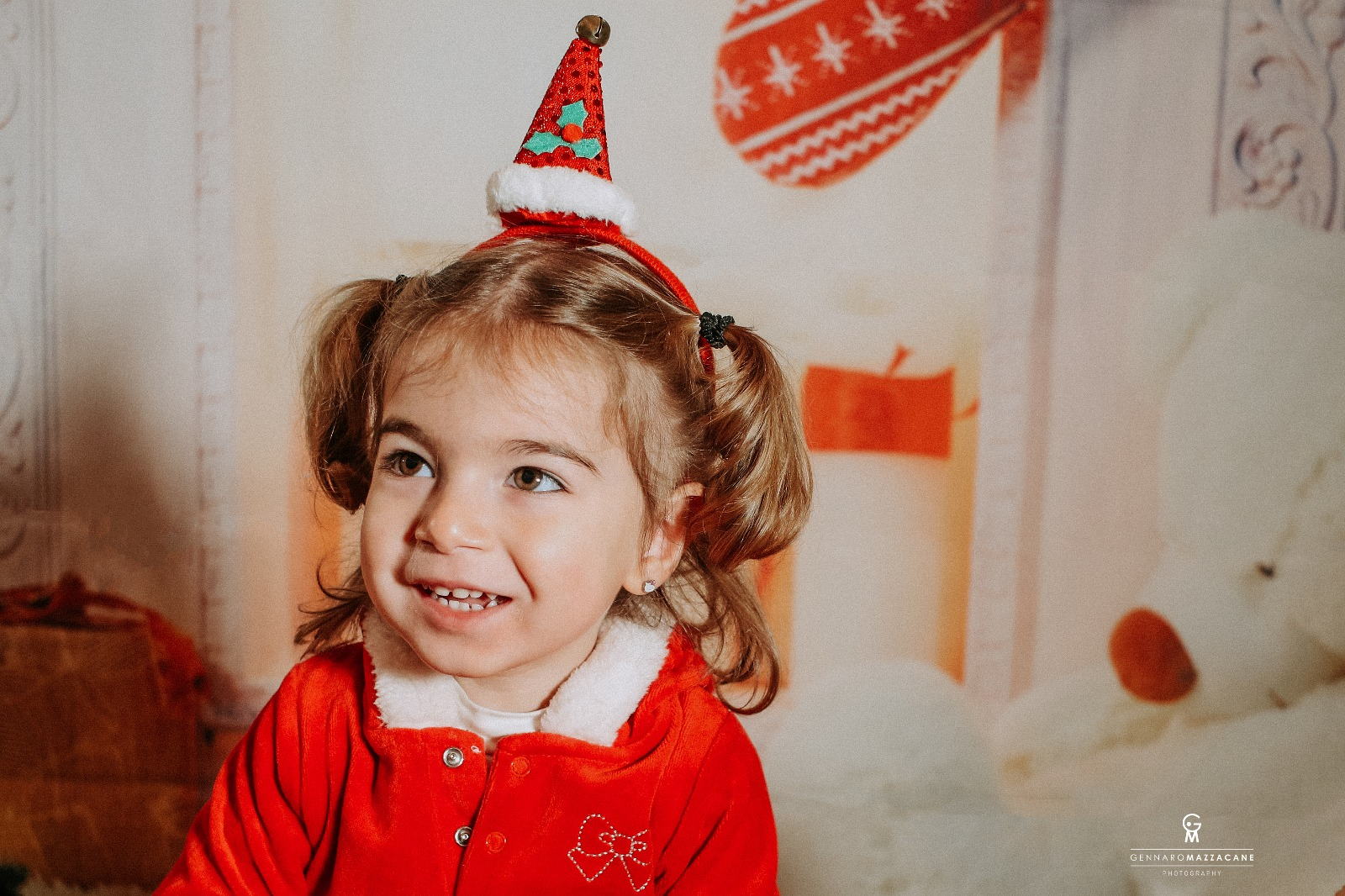 bambini foto di Natale