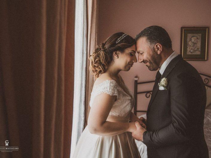 book fotografico nozze
