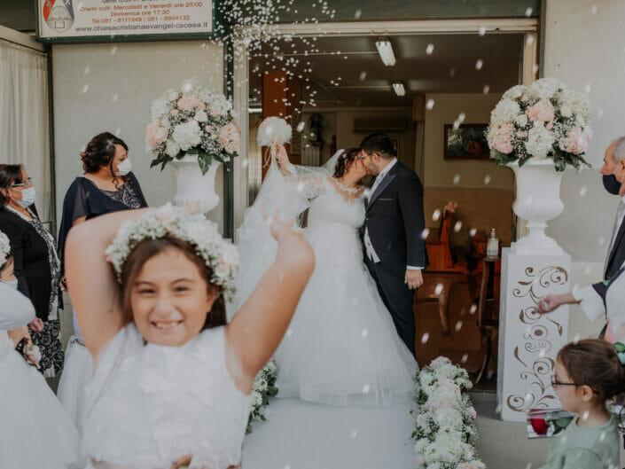 miglior fotografo matrimonio caserta