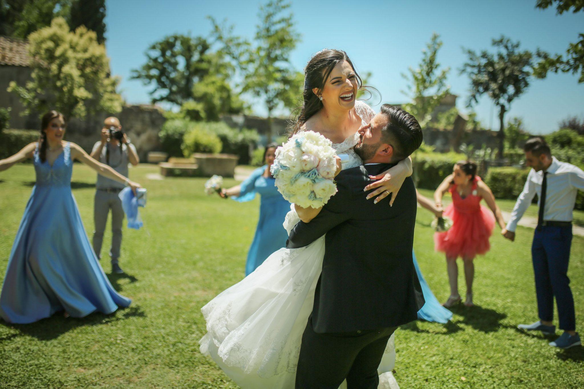 Fotografo matrimonio Aversa: professione emozioni!