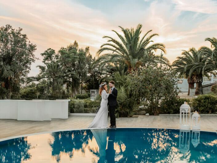 miglior fotografo matrimonio napoli