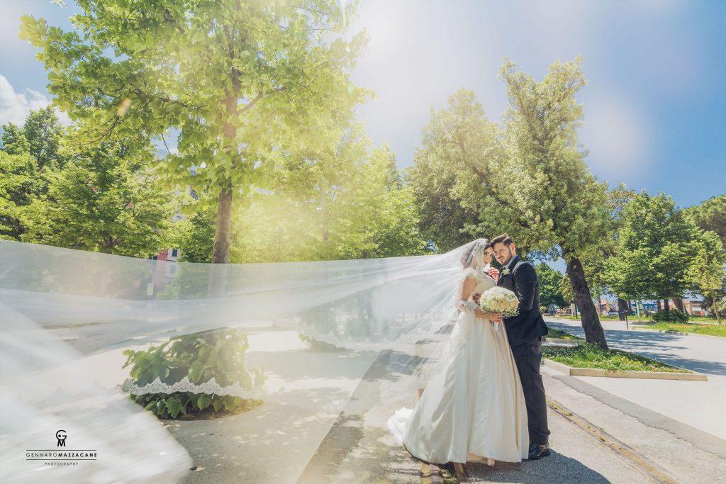 foto Matrimonio a Amalfi