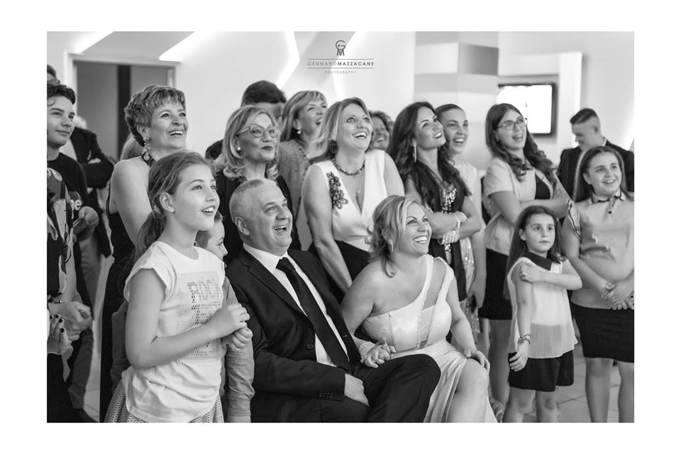 cornice foto matrimonio