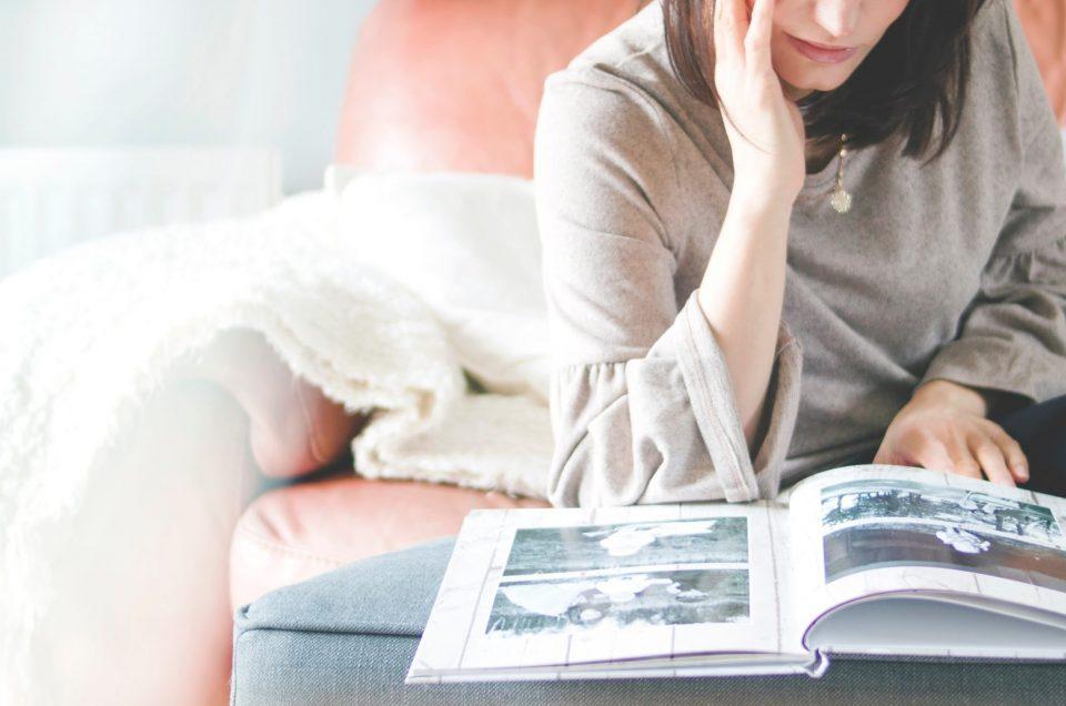 Fotolibro online: come utilizzarlo per le tue foto ricordo
