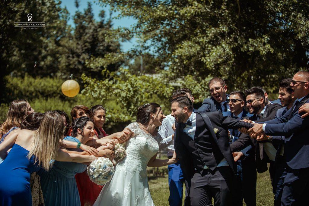 Fotografo Aversa: le foto del matrimonio di Angelica e Emmanuele