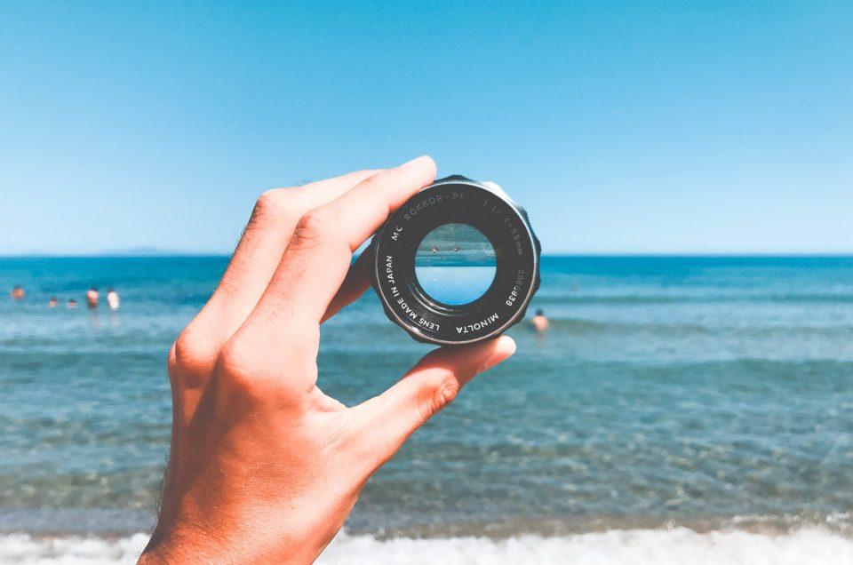 Promozione stampa foto vacanze ad Aversa