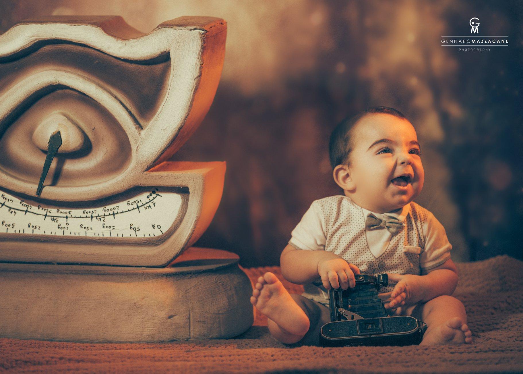 book fotorgafici baby aversa